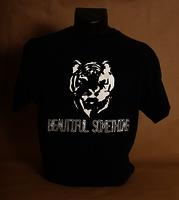 """Beautiful Something"" Film Crew T-Shirt"