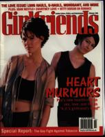 """February 1999 issue of """"Girlfriends"""""""