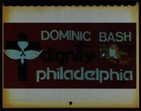 Dominic Bash Memorial Calendar