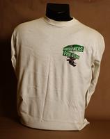 Frontrunners Philadelphia long-sleeved white tshirt
