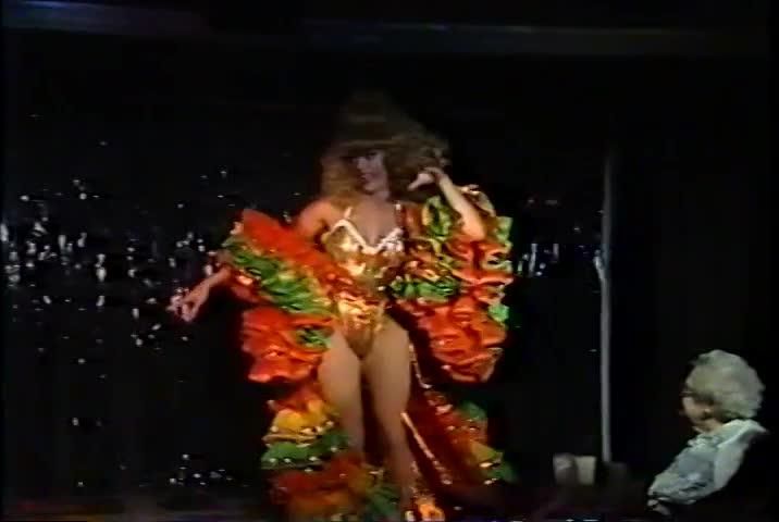Fun Spot 1989 Show (Part 2)