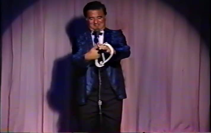 Fun Spot 1989 Show (Part 5)