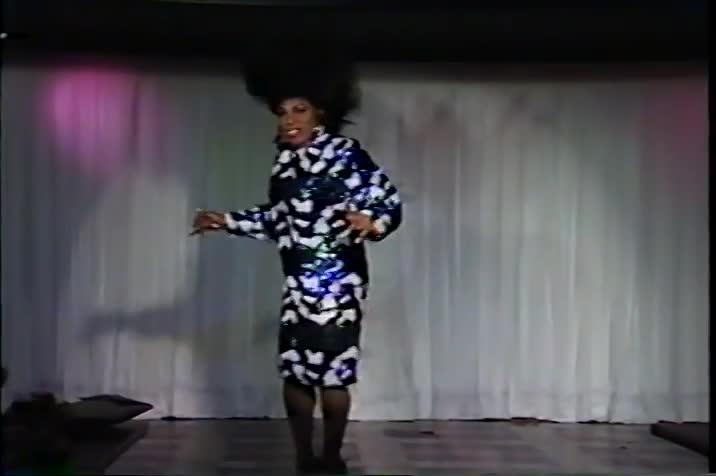 Fun Spot 1989 Show (Part 3)