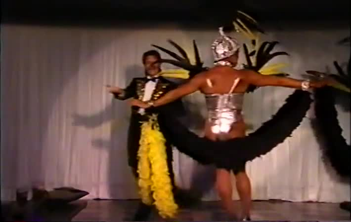 Fun Spot 1989 Show (Part 1)