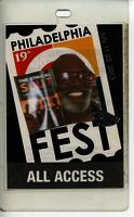 Access Pass, 19th Annual Philadelphia Fest