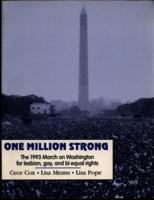 "Excerpt from ""One Million Strong: The 1993 March on Washington for lesbian, gay, and bi equal rights"""